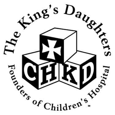 The King's Daughters Logo