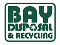 Bay Disposal & Recycling Logo