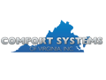 Comfort Systems of Virginia Inc. Logo